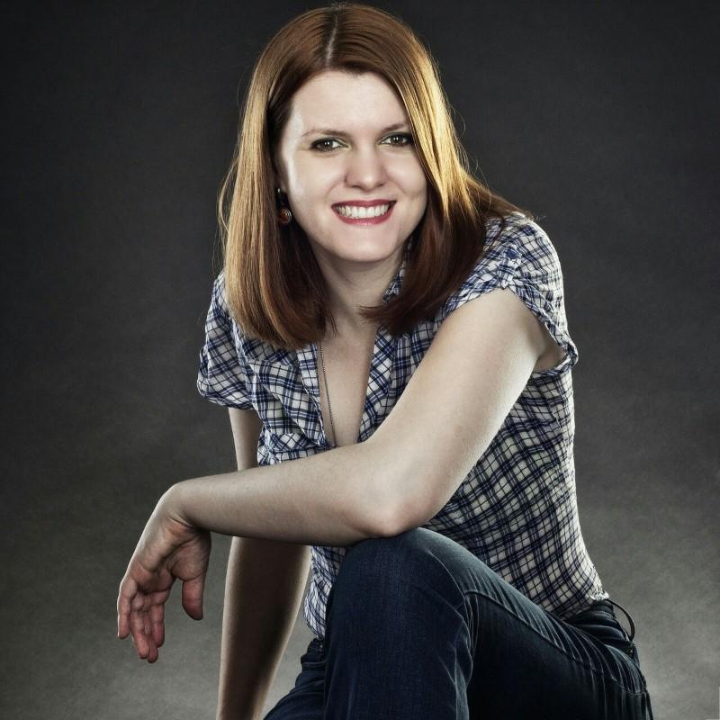 Ольга Арешкина, корреспондент