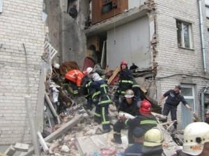 Взрыв Тюмень, фото РСН