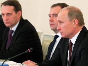 Владимир Путин, фото пресс-службы Кремля 10