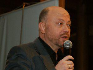 Дмитрий Травин, фото с сайта obtaz.narod.ru