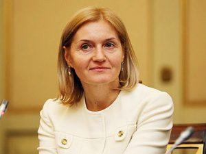 Ольга Голодец, фото с сайта medio.ru.com