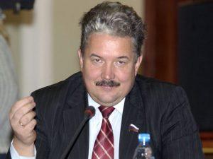 Сергей Бабурин, фото Московский комсомолец