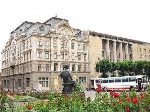 Черновцы, фото с сайта botinok.co.il