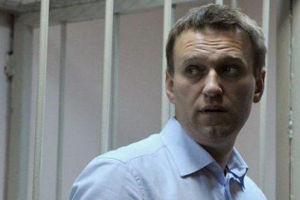 Алексей Навальный, фото с сайта trud.ru