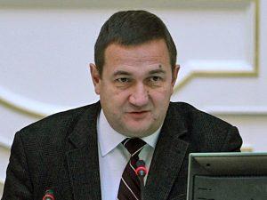 Константин Сухенко, фото пресс-службы ЗакСа