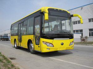 Автобус Ютонг, фото с сайта skatauto.ru