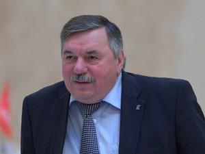 Александр Кущак, фото пресс-службы ЗакСа