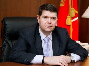 Андрей Лавренко, фото пресс-службы Следственного комитета