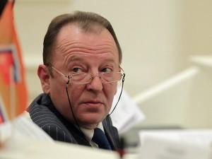 Вячеслав Нотяг, фото пресс-службы ЗакСа