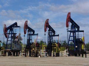 Нефть, фото Forbes