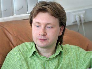 Николай Алексеев, фото RFE
