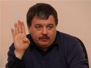 Сергей Ильченко, фото ritm640.ru