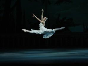 Балет Мариинский театр