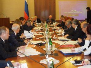 Заседание совета по правам человека при президенте, фото с сайта СПЧ