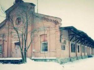 Пакгауз Варшавского вокзала, фото с сайта lenta.ru