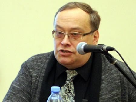 Николай Межевич, фото с сайта newsbalt.ru