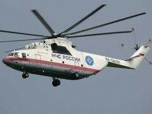 вертолет МЧС, фото с сайта www.kolesa.ru