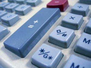 калькулятор налоги деньги