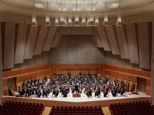 сэндайский оркестр