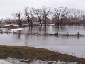 Колташинское водохранилище, фото с сайта fedpress.ru