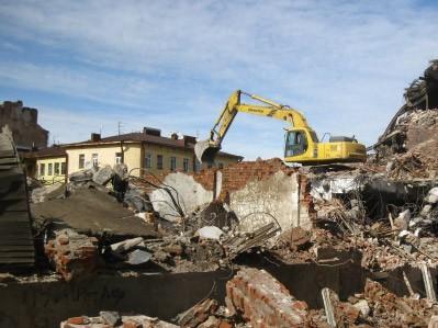 снос зданий в выборге с сайта karpovka.net