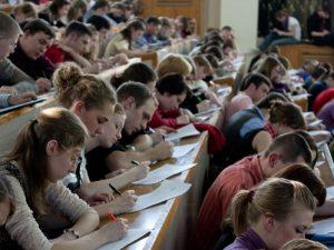 тотальный диктант, экзамен, студенты, егэ, образование, вуз