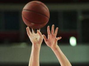 """баскетбол, фото пресс-службы БК """"Спартак"""""""