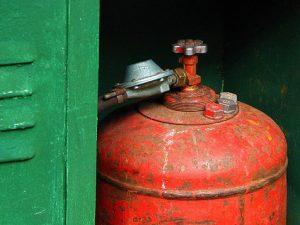 газовый баллон, взрыв, фото с сайта balakovo24.ru