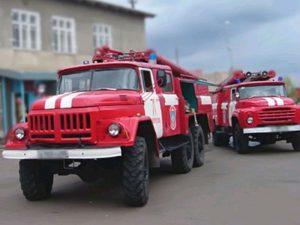 пожарные машины, фото с сайта pav-edin23.ru