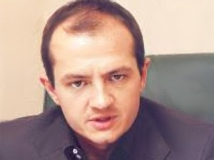 Владимир Лавленцев