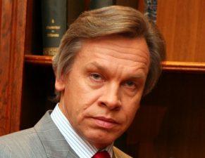 пушков telegrafist.org
