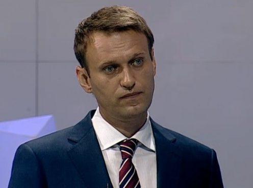 кадр из видеозаписи дебатов кандидатов в мэры Москвы