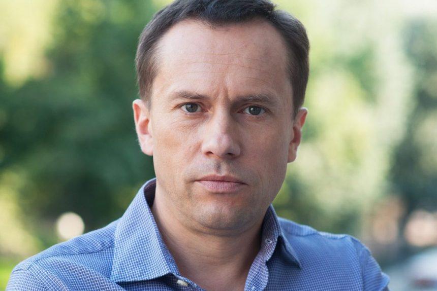 Валерий Федотов для колонки
