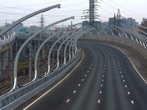 ЗСД, КАД дорога, фото с официального сайта строителя