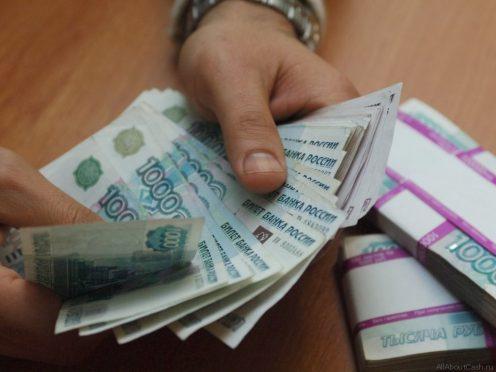 Прожиточный минимум в Петербурге подняли почти на 25 рублей