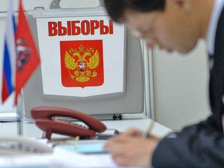 выборы, фото с сайта www.dvinainform.ru