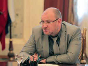 Максим Резник