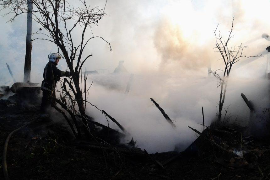 пожар в лесу фото МЧС лесной пожар