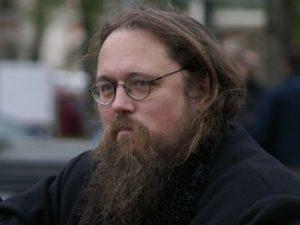 Андрей Кураев, фото с сайта www.aboutru.com