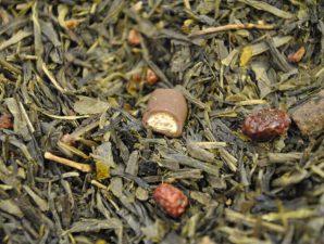 чай, чайные добавки, трава, сено