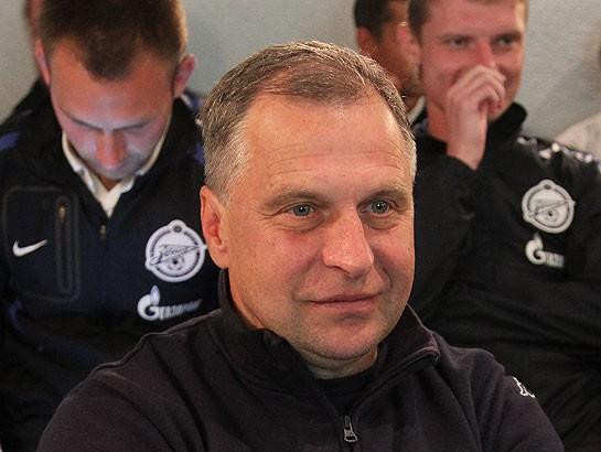 Вячеслав Мельников