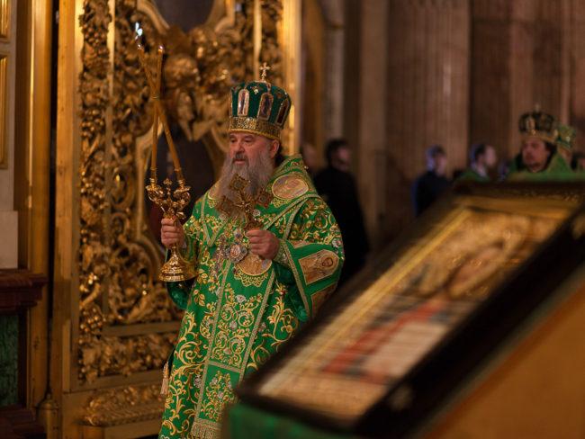 митрополит варсонофий