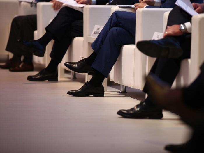 ноги саммит делегация совещание круглый стол пэф, пмэф, форум, ленэкспо