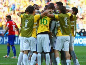 фото с официального сайта FIFA