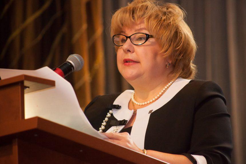Светлана Нестерова