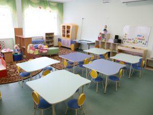 детский сад фото пресс-службы Смольного