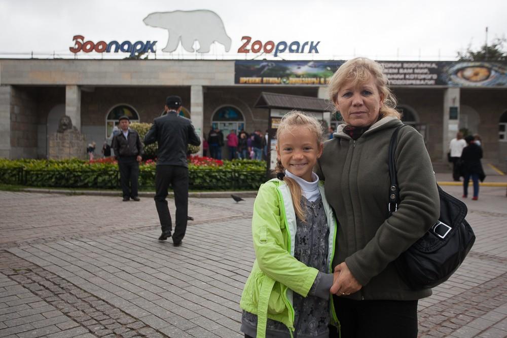 Ольга, мама третьеклассницы Лизы