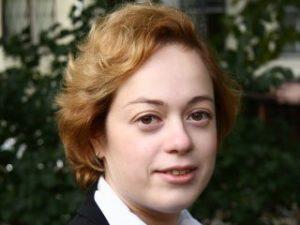 Инга Бурикова