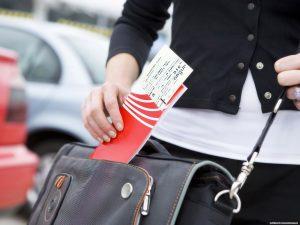 туристы туризм билет
