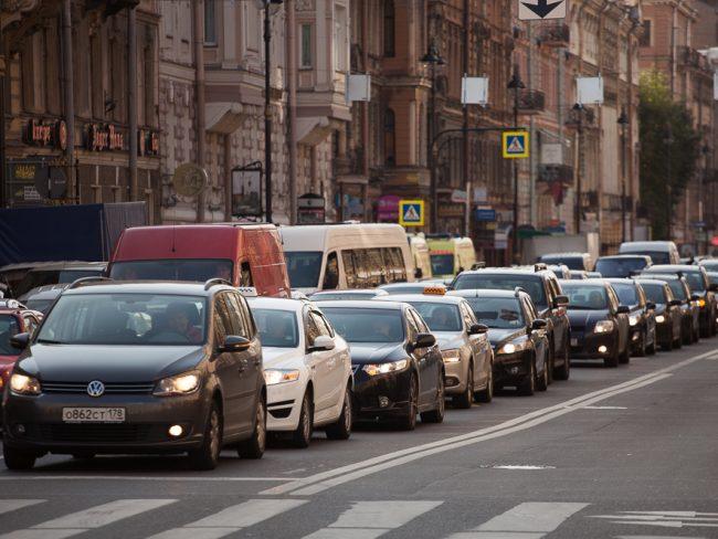 пробки пробка машины автомобили